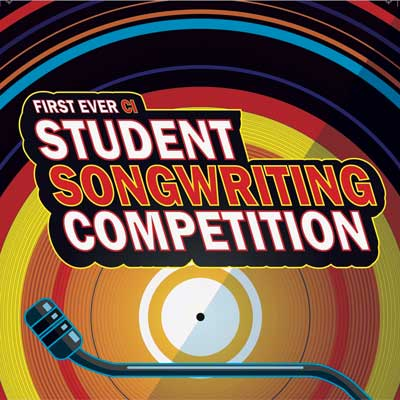 First ever CI songwriting competition!